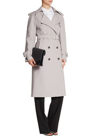 Maison Martin Margiela Wool-blend trench coat