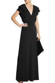 Maison Martin Margiela Stretch-jersey maxi dress