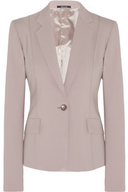 Maison Martin Margiela Stretch-wool blazer