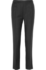 Maison Martin Margiela Wool tapered pants
