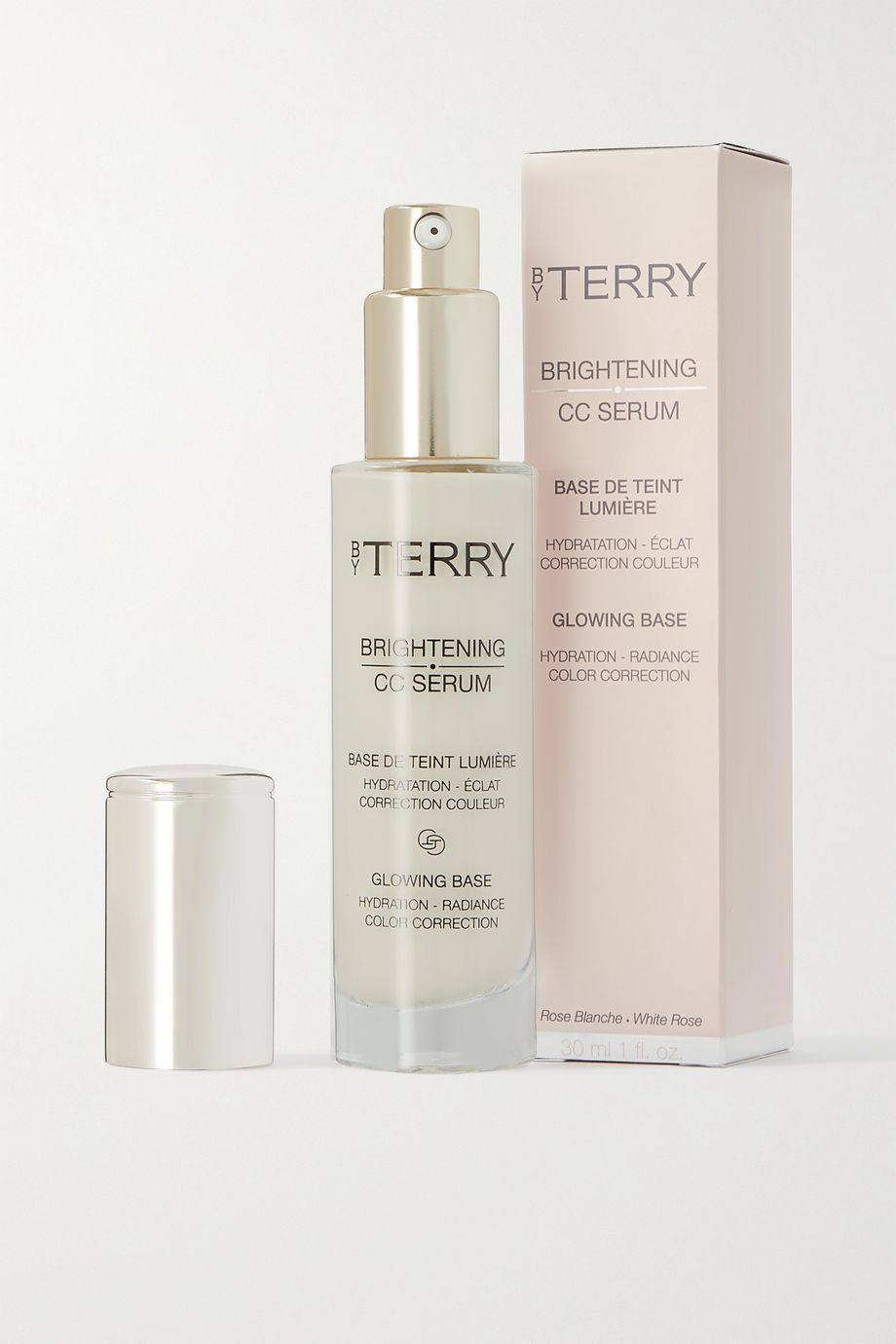BY TERRY Soin CC Cellularose Brightening, Immaculate Light, 30ml