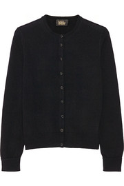 A.P.C. Atelier de Production et de Création + Vanessa Seward wool and cashmere-blend cardigan