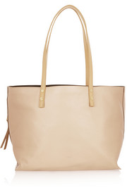 Chloé Dilan medium leather tote