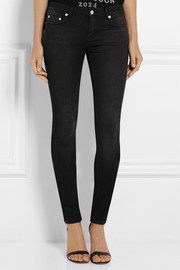 BLK DNM 26 low-rise skinny jeans