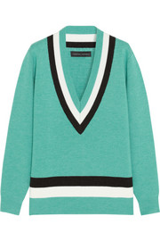 Leanne merino wool sweater