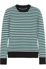 Pye striped merino wool sweater