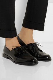 Maiyet Leather brogues