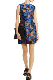 J.W.Anderson Jacquard mini dress