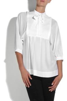 Paul & JoeRevolte silk shirt