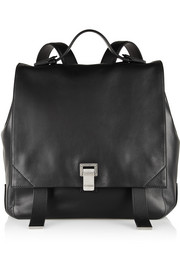 Proenza Schouler PS leather backpack