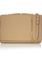 Maiyet Amonet leather shoulder bag