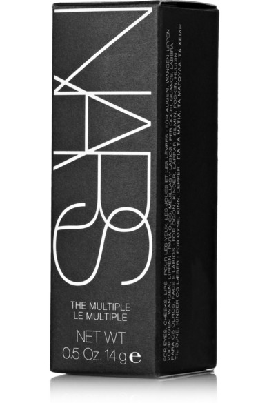 Nars the multiple orgasm remarkable, rather