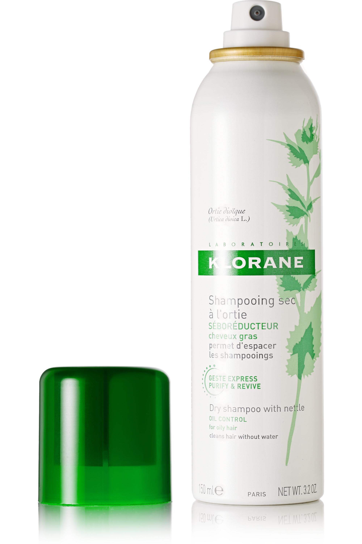 Klorane Dry Shampoo with Nettle, 150ml