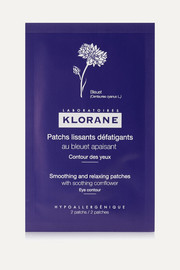 Klorane Soothing and Relaxing Eye Patches x 7