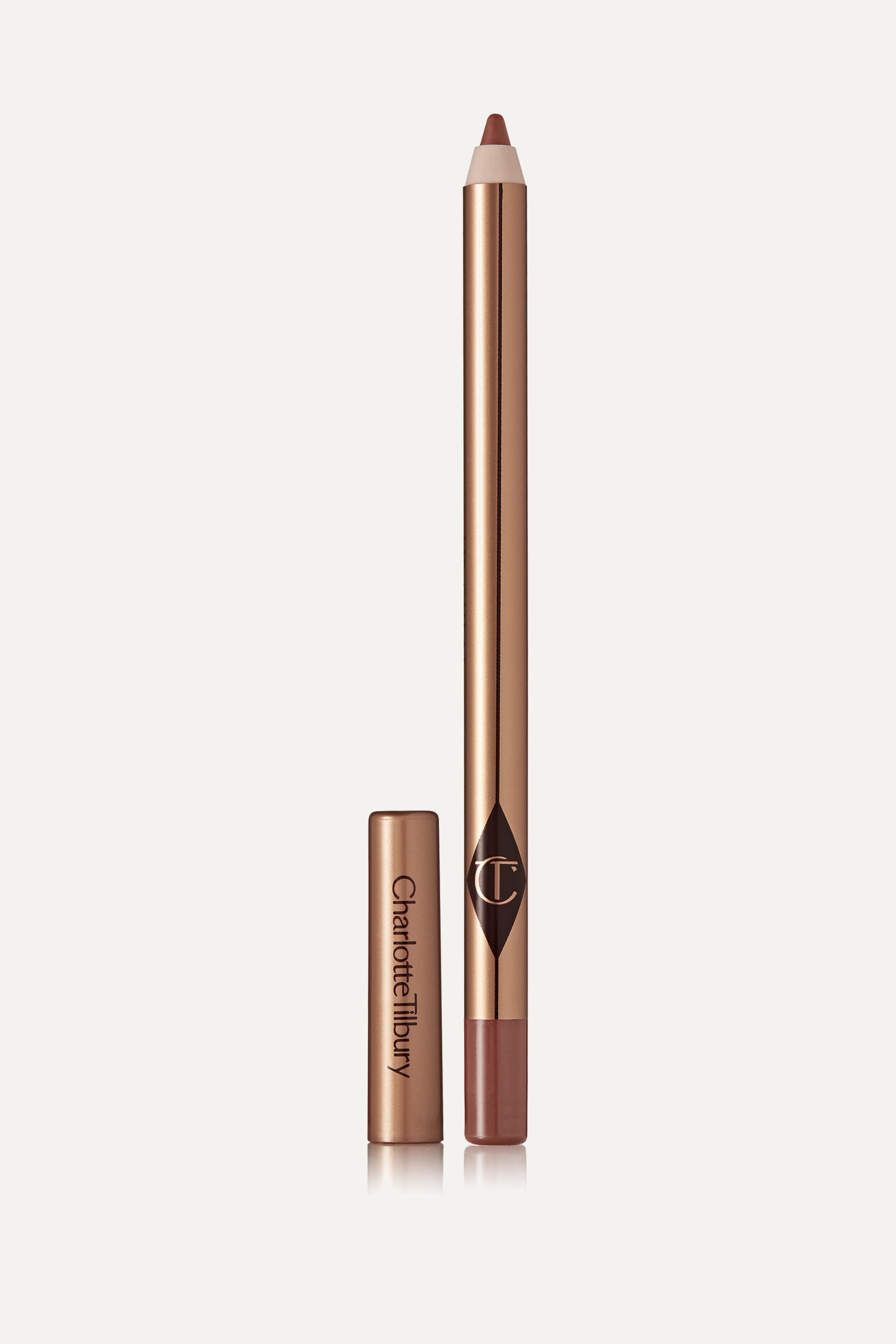 Charlotte Tilbury Lip Cheat Lip Liner - Iconic Nude
