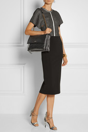 Lanvin Sugar quilted leather shoulder bag