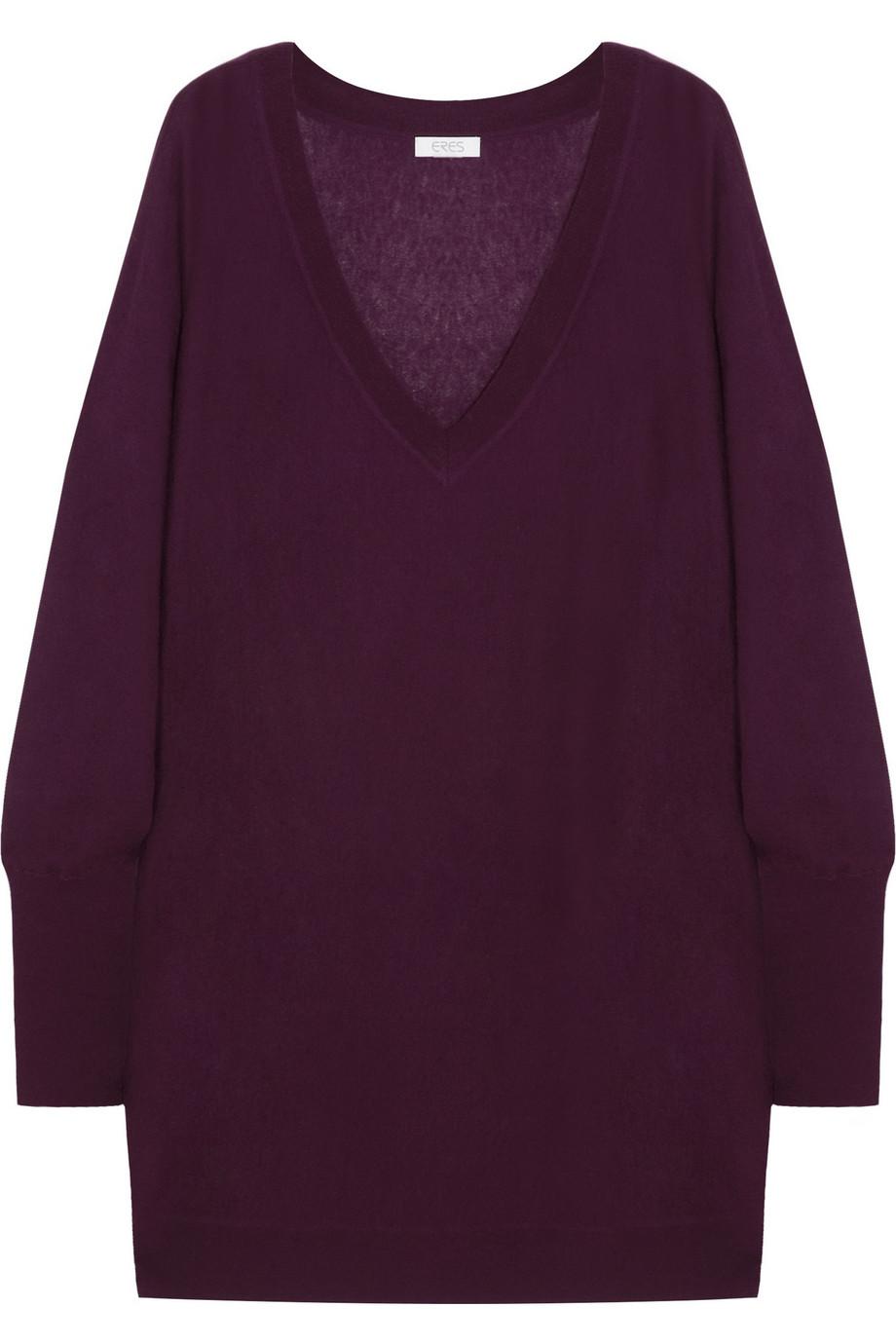 Eres Futile Anonyme Cashmere Sweater, Size: 1