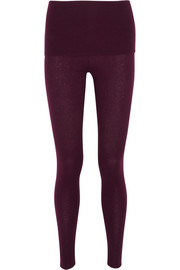 Eres Futile Tentation cashmere leggings
