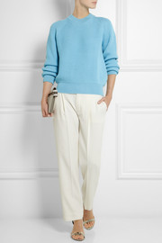 Chloé Chunky-knit wool sweater