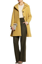Paul & Joe Oksana wool-blend twill coat