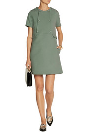 Paul & Joe Pamphyle wool-blend mini dress