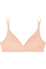 Bodas Smooth Tactel® maternity bra