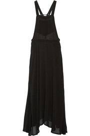 Bacia chiffon maxi dress