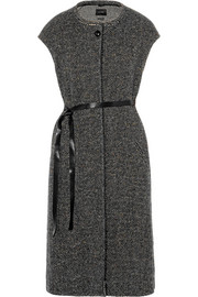 Isabel Marant Everly tweed vest