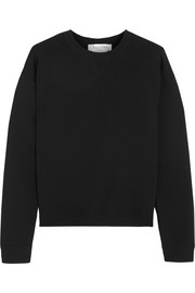 Valentino Stretch-jersey sweatshirt