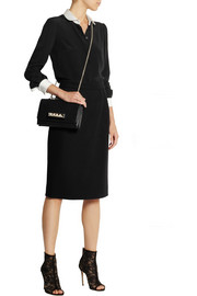 Dolce & Gabbana Stretch-wool pencil skirt