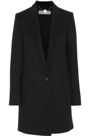 Stella McCartney Gordon wool-blend felt coat