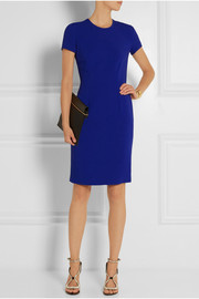 Stella McCartney Anastasia stretch-crepe dress