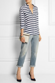 The Tomboy mid-rise boyfriend jeans