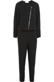 Stella McCartney Brooke crepe jumpsuit