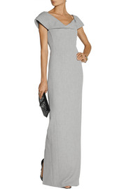 Chalayan Stretch-crepe gown