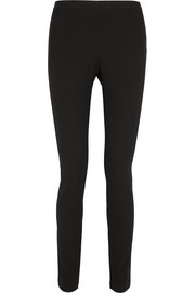 Chalayan Stretch-crepe leggings