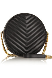 Saint Laurent Bubble large quilted leather shoulder bag