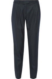 MICHAEL Michael Kors Twill tapered pants