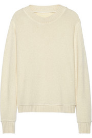 The Elder Statesman Cashmere sweater