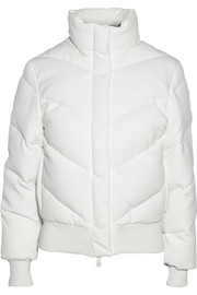 Snowstar neoprene coat