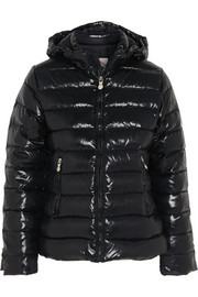 Pyrenex Spoutnic quilted down coat