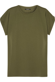 Balmain Cotton-jersey T-shirt