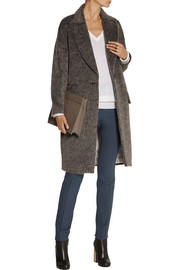 By Malene Birger Prosa textured-woven coat