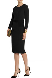 By Malene Birger Loredana stretch-crepe dress
