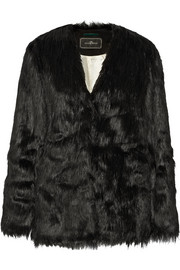 By Malene Birger Zannaz faux fur coat