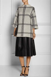 By Malene Birger Tizianae oversized mohair-blend sweater