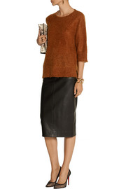 By Malene Birger Dalionas textured-knit sweater
