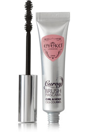 Curvy Brush Mascara - Black
