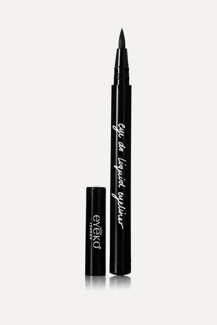 Eyeko + Alexa Chung Eye Do Liquid Eyeliner - Carbon Black