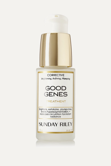 Good Genes All-In-One Lactic Acid Treatment, 1.0 Oz./ 30 Ml in Colorless